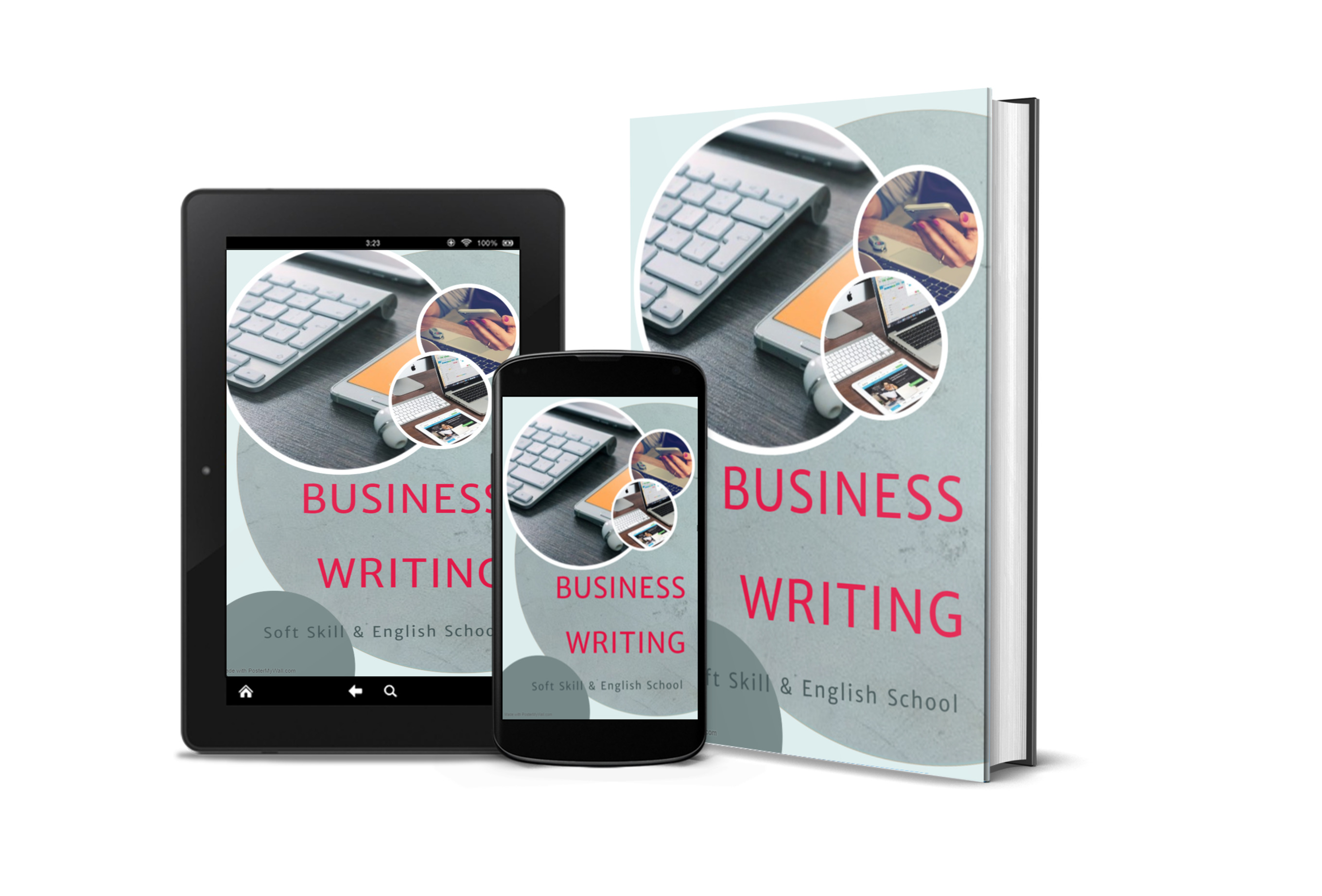 BOOK: BUSINESS WRITING