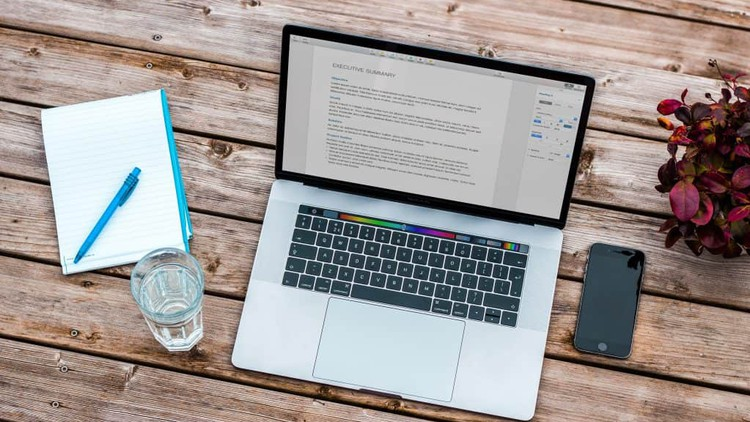 COURSE: A BEGINNER'S GUIDE TO BUSINESS WRITING