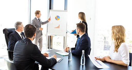 COURSE: GIVE PRESENTATION IN ENGLISH EASILY