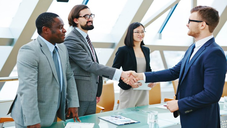 COURSE: STRATEGIES AND TOOLS FOR A WIN_WIN NEGOTIATION