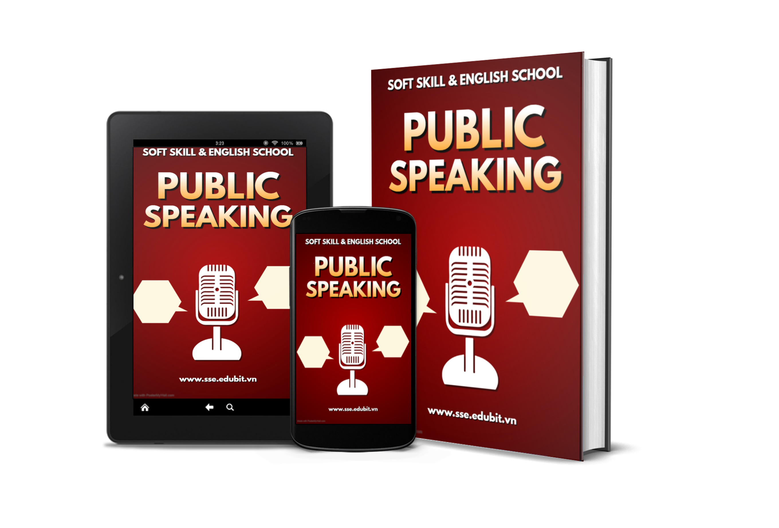 BOOK: PUBLIC SPEAKING